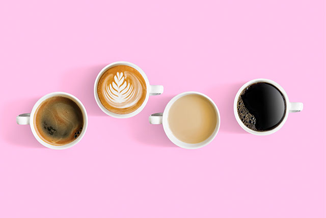 Caffeine During Pregnancy What You Need To Know Ovia Health