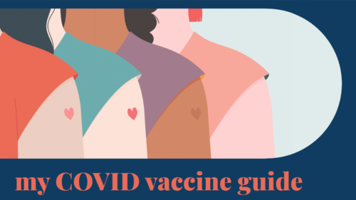 My Vaccine Guide Tool Image